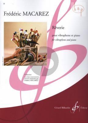 Reverie (Vibraphone-Piano)