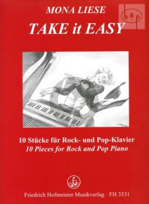 10 Stucke fur Rock- und Pop-Klavier