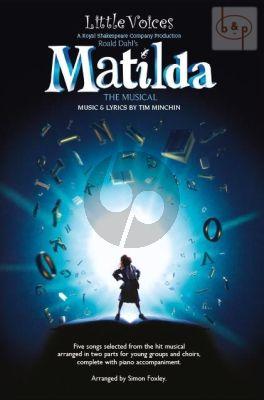 Matilda Little Voices