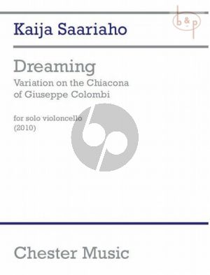 Dreaming. Variations on the Chiacona of Giuseppe Colombi