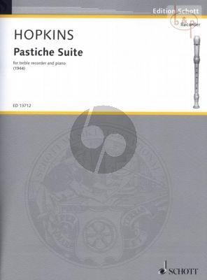 Pastiche Suite