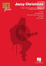 Jazzy Christmas Guitar