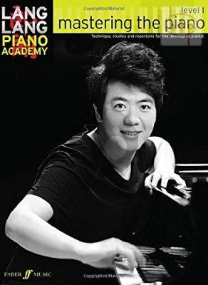 Lang Lang Mastering the Piano Level 1