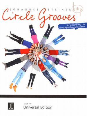 Circle Grooves