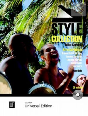 Style Collection - Afro-Caribbean