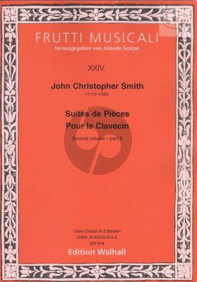 Suites de Pieces Vol.2 Part 2