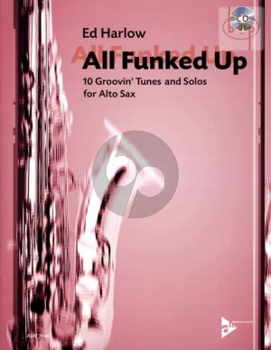 All Funked Up (100 Groovin Tunes and Solos)