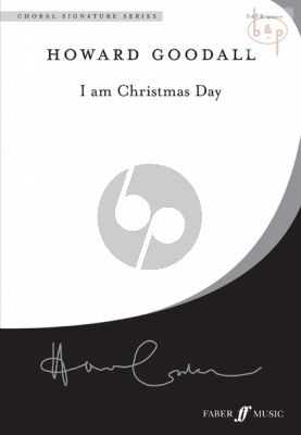 I am Christmas Day