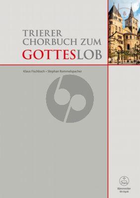 Trierer Chorbuch zum Gotteslob
