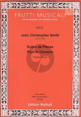 Suites de Pieces Vol.1