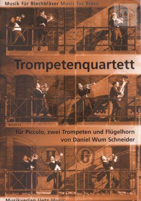 Quartet No.1