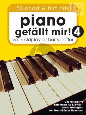 Piano gefallt Mir! Vol.4