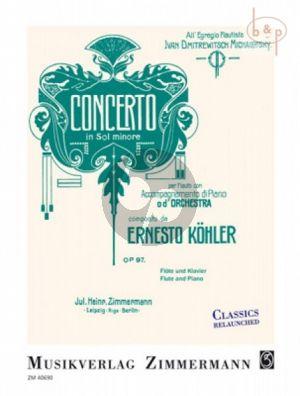Concerto g-minor Op.97