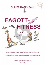 Fagottfitness Vol.1