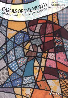 Carols of the World (International Christmas Songs for Choir)