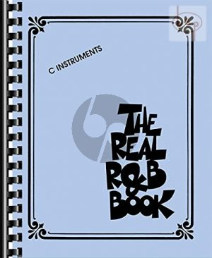 The Real R & B Book