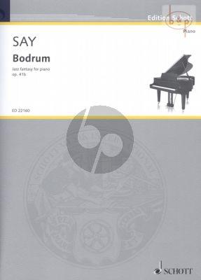 Bodrum Op.41b