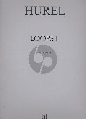 Hurel Loops I (version pour Flute Seule)