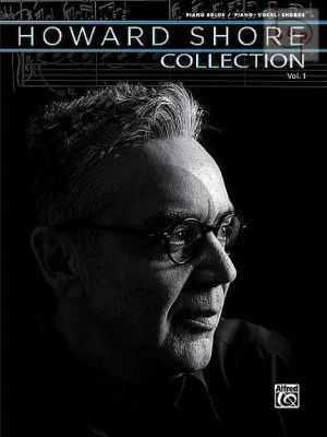 The Howard Shore Collection Vol.1