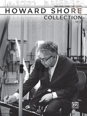 The Howard Shore Collection Vol.2
