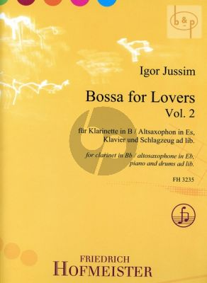 Bossa for Lovers Vol.2