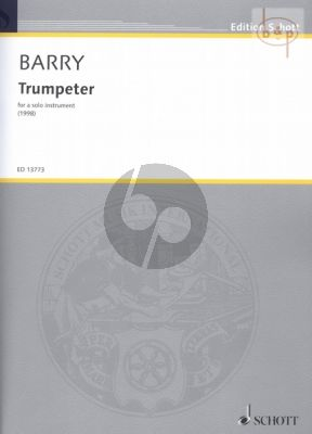 Trumpeter for any Solo Instrument