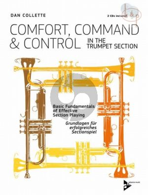Comfort-Command & Control in the Trumpet Section