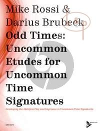 Uncommon Etudes for Uncommon Time
