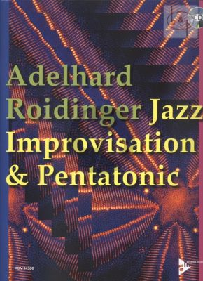 Jazz Improvisation & Pentatonic for all Instruments