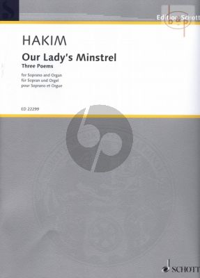 Our Lady's Minstrel