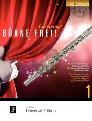 Buhne Frei! (Curtain Up!)