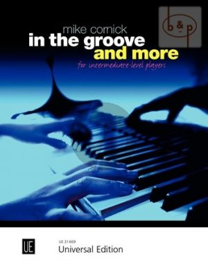 In the Groove and More Piano