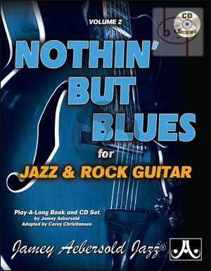 Nothing but Blues for Jazz Guitar