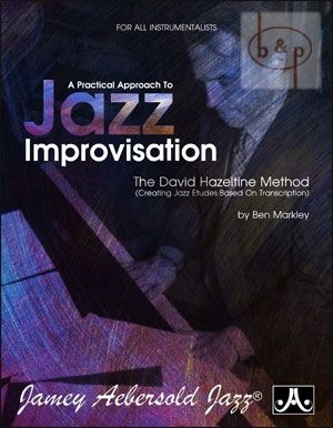 A Practical Approach to Jazz Improvisation