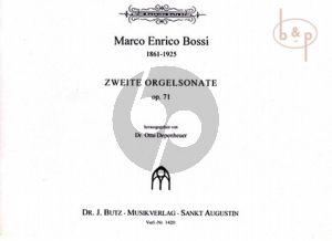 Sonate No.2 Op.71