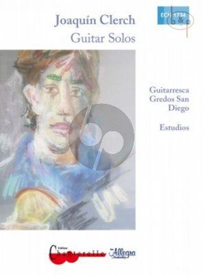 Guitarresca Gredos San Diego for Guitar