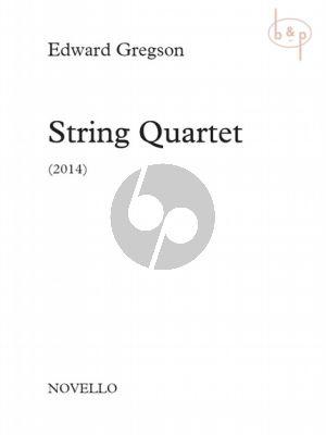 Quartet (2014)