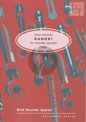Rahoe! (2006) (4 Recorders)