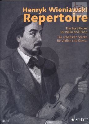 Repertoire (The Best Pieces)