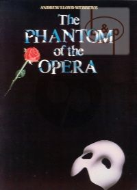 Phantom of the Opera Vocal Selection