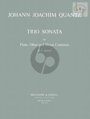 Trio Sonata c-minor