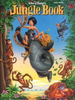 Jungle Book Disney (Piano/Vocal/Chords)
