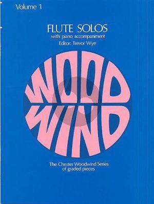 Flute Solos Vol.1