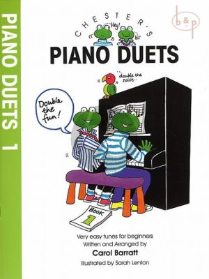 Chester's Piano Duets Vol.1