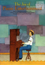 Joy of Piano Entertainment