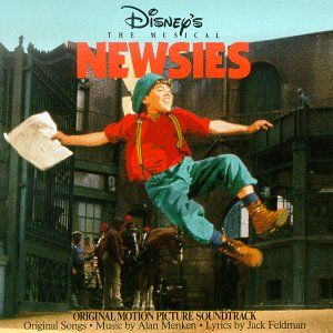 King Of New York (from Newsies)