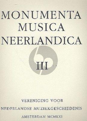 Nederlands Klaviermuziek 16e en 17e eeuw (Susanne van Soldt Manuscript)