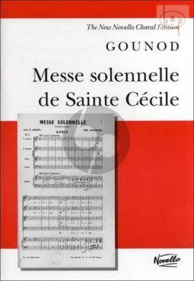 Messe Solennelle de Sainte Cécile