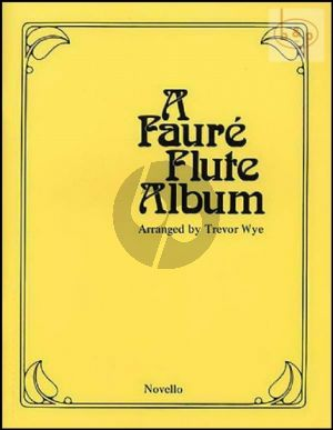 Flute Album
