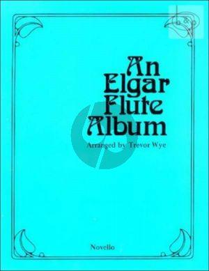 An Elgar Flute Album